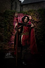 Fotocon 2017: Nirel Cosplay as Medivh from Blizzard Games, by SpirosK photography (SpirosK photography) Tags: fotocon fotocon2017 fotoconbytechland nirel nirelcosplay medivh stonewall wall portrait strobist cosplay costumeplay worldofwarcraft wow mage wizard blizzard spiroskphotography game videogame videogamecharacter