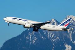 CYVR - Air France B777-200 F-GSPP (CKwok Photography) Tags: yvr cyvr airfrance b777 fgspp
