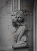 Das Leben ist wie Feuer (michael_hamburg69) Tags: hamburg germany deutschland hansestadt bauschmuck steinmetzarbeit ballindamm26 sculpture skulptur senatorhaynhaus alstertor 1908