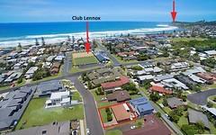 1/7 Megan Crescent, Lennox Head NSW