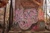 Disto (NJphotograffer) Tags: graffiti graff new jersey nj abandoned building disto distort aids goa crew