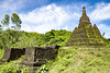 Reclamado por la jungla (Nebelkuss) Tags: myanmar mrauku asia burma birmania stupa verde green selva jungle fujixt1 fujinonxf1855
