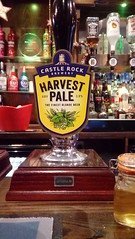 Castle Rock Brewery - Harvest Pale (DarloRich2009) Tags: beer ale camra campaignforrealale realale bitter handpull brewery bottledale bottledbeer castlerockbreweryharvestpale castlerockbrewery harvestpale