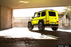 MERCEDES 4X4 (mosconemedia) Tags: mercedesbenz amgcars mercedes cars 4x4 exotic luxury v8 cool dealership commercial stance trucks suv