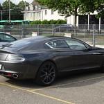 Aston Martin Rapide thumbnail