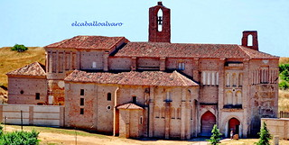 563 – Santuario de la Virgen Peregrina - Sahagún (León) - Spain.