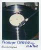 Passenger # 007 # Polaroid SX70 folding Osram FlashbarII Impossible Color600 ND Filter  - 2018 (irisisopen ☼the seeker☀︎) Tags: polaroid sx70 folding impossible color 600 nd filter farbe instant sofortbild irisisopen