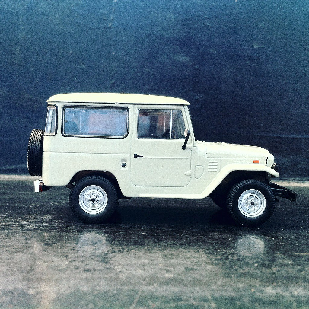 The Worlds Best Photos Of Fj40 And Miniature Flickr Hive Mind 1973 Toyota Land Cruiser 1 43 Colecciones Cheveres Tags