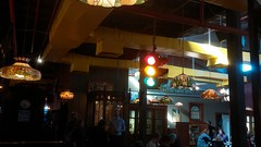 Stoplight (Retail Retell) Tags: spaghetti warehouse closure closing italian grill restaurant huling avenue downtown memphis tn shelby county retail trolley interior decor 30 years opened 1987 closed november 19 2017