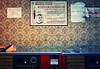 IMG_4821 (Kathi Huidobro) Tags: launderette laundromat london interiors wallpaper retro vintage washing technicolor vivid interiordesign londonbuildings oldlondon washeteria urban urbanspaces unused abandoned afterdark nightlife