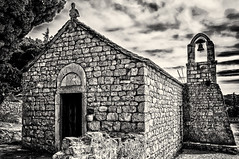 Split, Croatia (Kevin R Thornton) Tags: d90 split travel city mediterranean croatia europe architecture 2017 splitskodalmatinskažupanija hr
