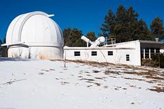 observatory (Tomás Harrison Fotos) Tags: sunspot d750 nikon afnikkor50mmf14d observatory architecture availablelight nm landscape austin tx usa