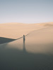 Keep Wandering (mezuni) Tags: worimiconservationlands australia dunes newsouthwales nsw oceania sand sanddune sanddunes stockton