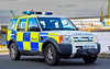 NK06OHX (firepicx) Tags: nk06ohx northumbria police land rover discovery 3 marine unit blue lights siren emergency vehicle 999 northumberland tyne wear jarrow