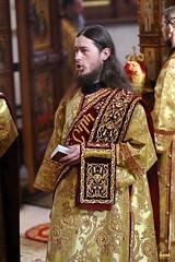 40. Торжество Православия 25.02.2018