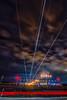 A new Destination (M-Z-Photo) Tags: nürnberg bayern deutschland de flughafen langzeitbelichtung landeanflug nachtaufnahme lichter