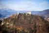 Castel Pergine 21_01_2018 (Luca Margoni) Tags: castello pergine fuji mitakon f0 95 ta