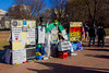 Permanently Protesting (John Kocijanski) Tags: protest people signs streetphotography streetcandid canon18135mmstmlens washingtondc