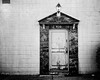 510 (fallsroad) Tags: tulsaoklahoma urban city downtown thepearl blackandwhite bw monochrome door number