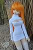 23 (Welt Der Puppen) Tags: dd dollfie dream dynamite dddy blythe blythes azone doll dolls collector anime leone akame ga kill pure neemo