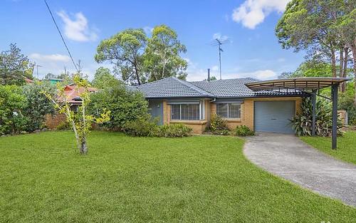 35 Jacaranda Av, Baulkham Hills NSW 2153