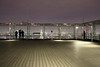 "PARIS F - ""On a windy night"" (Lucchese Fabrizio) Tags: paris parigi france francia montparnasse notturno night terrazza terrasse"