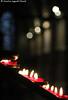 Dublin - Burning Bright (Caroline Forest Images) Tags: dublin ireland republicofireland emeraldisle europe travel holidays church christchurch christchurchdublin