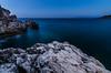 Cala Mazzo di Sciacca (fabiocalandra) Tags: sicilia sicily italia italy landscape landscapes seascape sea sky cloud sunset sunrise nature