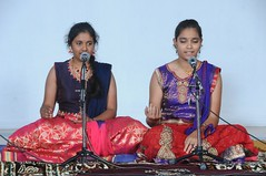 Swaramedha Music Academy Annual Day Photos (436)