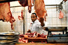 The Butcher (Neal J.Wilson) Tags: butcher meat working ethiopia ethiopian africa african education