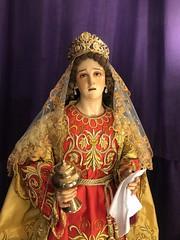 St. Mary Magdalene (niconyx) Tags: pampanga guagua magdalene marymagdalene saintmarymagdalene magdalena mariamagdalena santamariamagdalena