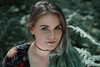 martyna (inakentiy) Tags: portraite forest nikon face look