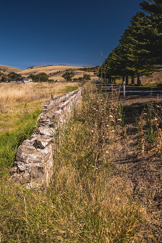 Every Heritage Place 380: Rapid Bay Irrigation Channel