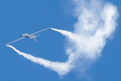 HA-7023 (Andras Regos) Tags: aviation fly flying airplane aircraft airshow glider