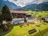 Happy_Stubai_Hotel_Hostel_Neustift_Stubai Valley_Tyrol_Austria_Outdoor_Summer_Panorama_(11) (marketing deluxe) Tags: stubai neustift tyrol austria happystubai vintage chilling hostel food action glacier