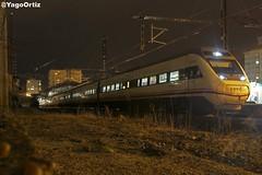 Espejismos... (yagoortiz) Tags: renfe 121014 121025 md tren coruña 121 vigo doble galicia train spotting espejismos