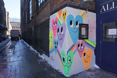 Chris Uphues (drew*in*chicago) Tags: chicago street art artist graffiti paint painter 2018