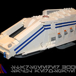Star Tours - Ride Vehicle thumbnail