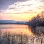 Late Winter Sunset thumbnail