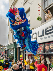 #Chinese-New-Year-2018-Liverpool (davenewby123) Tags: chinesenewyear2018liverpool chinesenewyear2018 dock liverpool tall ships regatta merseyside sunset thetate gallery england unitedkingdom towncentre outdoor davenewby albertdock piratesonthedock tallships fishingboats sailboats batalalancaster davidnweby sport people crowd theyearonthedog sign building sky