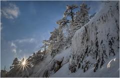 Larra-Belagua015 (Fermin Ezcurdia) Tags: larra belagua navarra pirineo nieve pyrenees esquinordico arlasarette anie