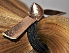 Macro Mondays Fasteners (Harry McGregor) Tags: macromondays fasterners macro harrymcgregor 18 february 2018 hairband ponytail bobble scrunchy
