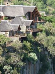 Esiweni, Nambiti Reserve, KwaZulu-Natal