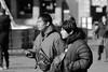 Just Walking (Rick & Bart) Tags: brussel bruxelles belgië belgique grandplace grotemarkt rickvink rickbart canon eos70d everydaypeople people personnes strangers candid streetphotography photographer
