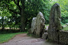 Wayland's Smithy IV (meniscuslens) Tags: wayland smithy long barrow tumulus monolith standing stone legend national trust oxfordshire trees