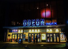 11/365 Lazy day just a trip to the cinema (denise.ferley) Tags: 3652018 365 thisisnorwich thisisengland oneaday colours streetphotography fun life peoplewatching odeon cinema citylife norwich