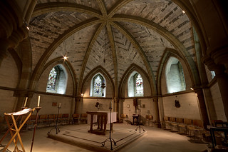 The Crypt .