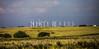 Pakini Nui Wind Farm As Seen From Kalae (South Point) Road (wyojones) Tags: hawaii hawaiian southernmostpoint kalae kauregion southpoint southcape pacificocean windfarm eletricitygeneration energy wind turbines pakininui