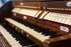 Het Steinmeyer-orgel van de Adventskerk te Alphen aan den Rijn. (simonstelling) Tags: adventskerk alphen simonstelling orgel organ oettingen german duits simon stelling