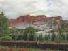 Potala Palace - Lhase, Tibet (cattan2011) Tags: buildings lhase tibet traveltuesday travelphotography travelbloggers travel ancient potalapalace temples architecturephotography architecture naturelovers natureperfection naturephotography nature landscapephotography landscape 西藏 拉萨 布达拉宫